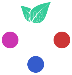Logo of mint console.